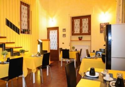Bed And Breakfast Conte di Cavour
